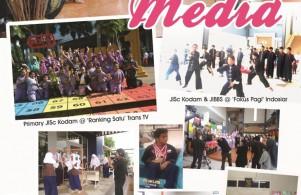 JISc On Media