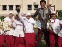 Hasil Test Calon Siswa Baru 2016/2017: Primary - Jakarta Islamic School